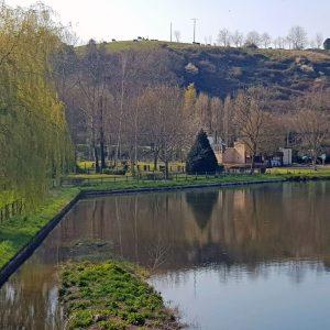 Camping De Pont Farcy Mairie De Tessy Bocage